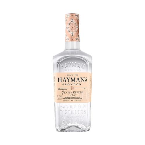 海曼陳釀琴酒 Hayman's Gently Rested Gin